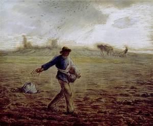 Albert, U0026, 39, S, Sermon, Illustrations, Sower, Of, Good, Seeds