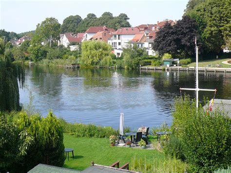 Haus Am See Waldeck Mölln Haus Am See