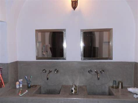 salle de bain tadelakt salle de bain en tadelakt photo de zaouia 44 marrakech tripadvisor