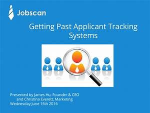 jobscan getting past applicant tracking systems 061516 With how to get past applicant tracking system