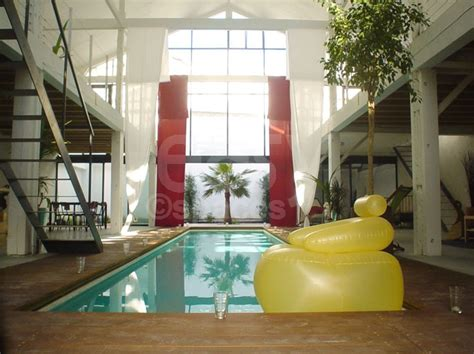 location loft avec piscine pour photos tournages et 233 v 233 nements professionnels marseille paca