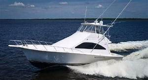 2001 Ocean Yachts Super Sport Power Boat For Sale