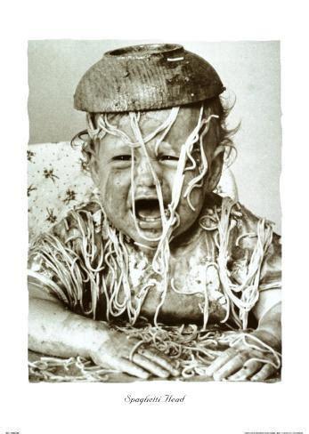 spaghetti head posters  allposterscom