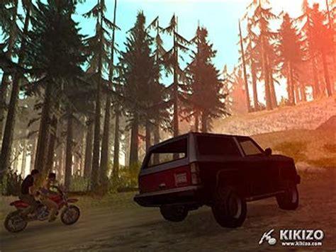 Kikizo   PS2 Review: Grand Theft Auto: San Andreas (Page 3)