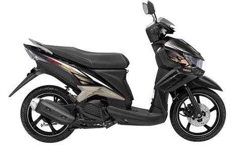 » 2014 Yamaha Gt125 Garuda Special Edition Gold Garuda