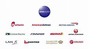 Airline Award Charts