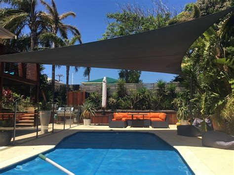 pool shade solutions shade sails perth commercial residential diy cool solutions