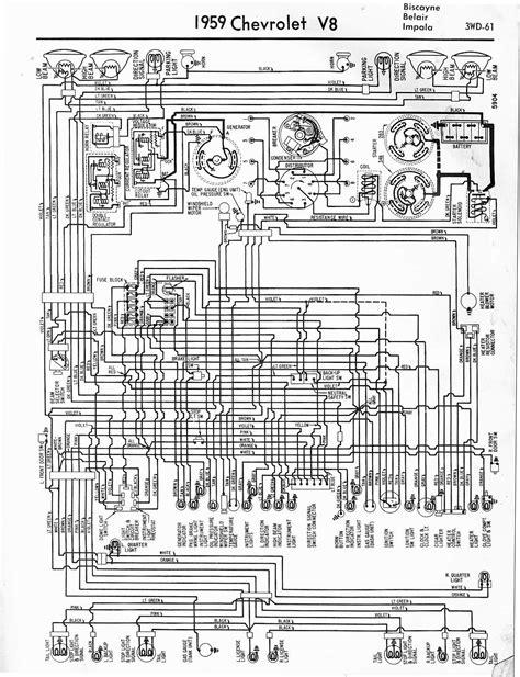 84 chevy el camino wiring diagram wiring diagrams list