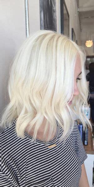 ice blonde hair color hair color ice blonde hair hair