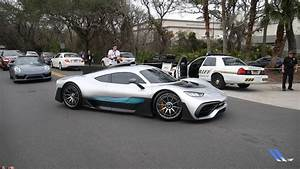 Amg Project One : mercedes amg project one driving in america youtube ~ Medecine-chirurgie-esthetiques.com Avis de Voitures