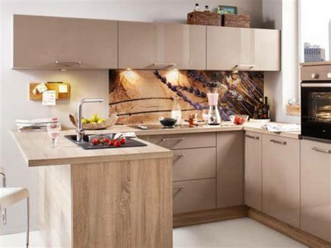 Küche Statt Fliesenspiegel by Attraktive Wohnideen Wie Eine K 252 Chenr 252 Ckwand Einbauen