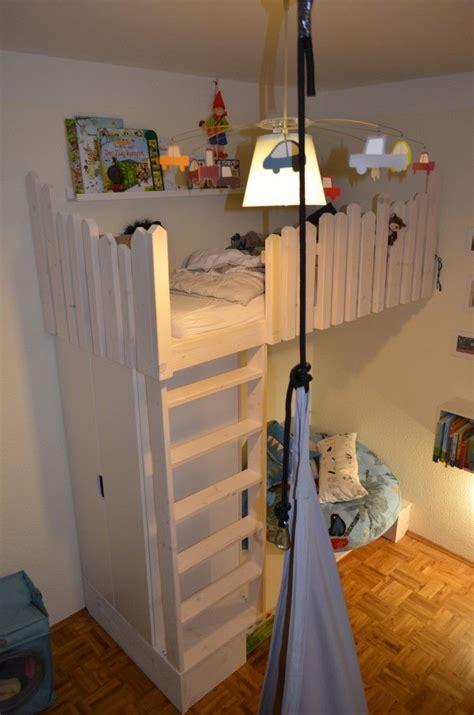 Für Unter Die Treppe by 25 Best Ideas About Hochbett Selber Bauen On
