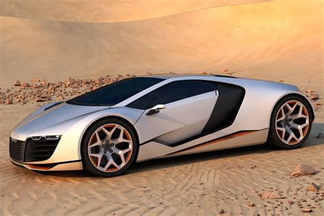 Top 5 Awesome Concepts For Audi