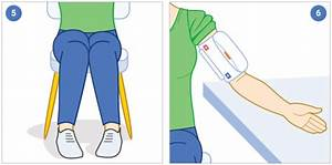 Blood Pressure Cuff Manual