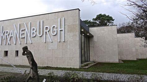 Bergen Kranenburg by Museum Kranenburgh Bergen Nh Nl Travel