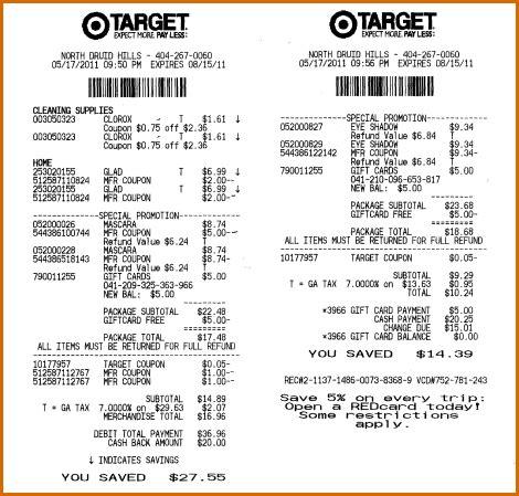 store receipt template sle grocery list template 12 13 price list design kfcresume 11 common grocery list xavierax