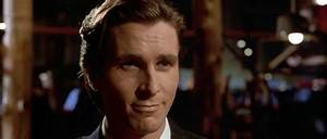Christian Bale Laughing GIF - Find & Share on GIPHY