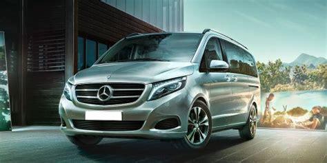 Gambar Mobil Mercedes V Class by Mercedes V Class Price Spec Reviews Promo Ramadan