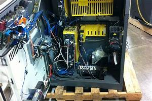 Fanuc Level 1 And 2 Operations And Programming