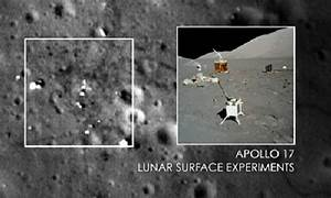 Apollo moon landing hoax accusations