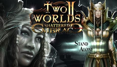 Two Worlds Ii Hd Shattered Embrace - thisfasr