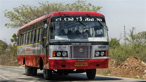 It was set up in 1961 under the provisions of road transport corporation. KSRTC resumes service to Madikeri on trial basis - Star of ...