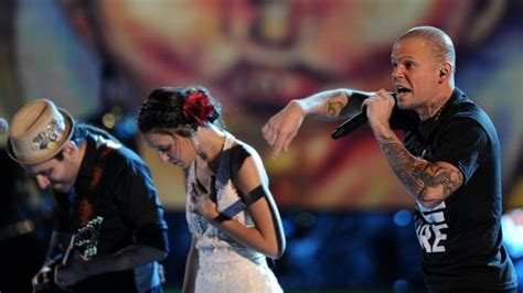 Calle 13's Taking A Break And Changing Names