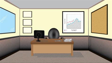 office background  venommouseproduction  newgrounds