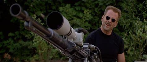 A New Long-range Sniper Record