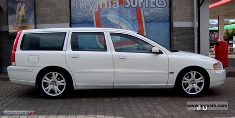 how make cars 2006 volvo v70 electronic valve timing 2006 volvo v70 t5 se limitowana wersja car photo and specs