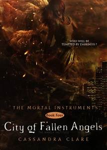 characters from fallen angels