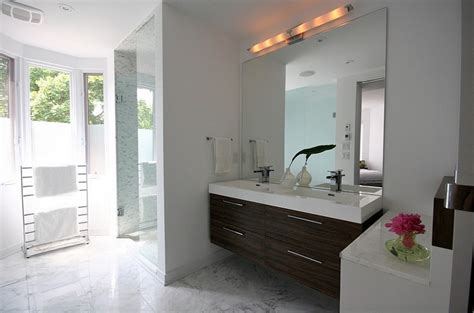 How To Install A Frameless Bathroom Mirror by Where And How To Install Frameless Mirrors 187 Wassup Mate