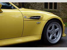 BMW Z3m 32 ROADSTER AC SCHNITZER