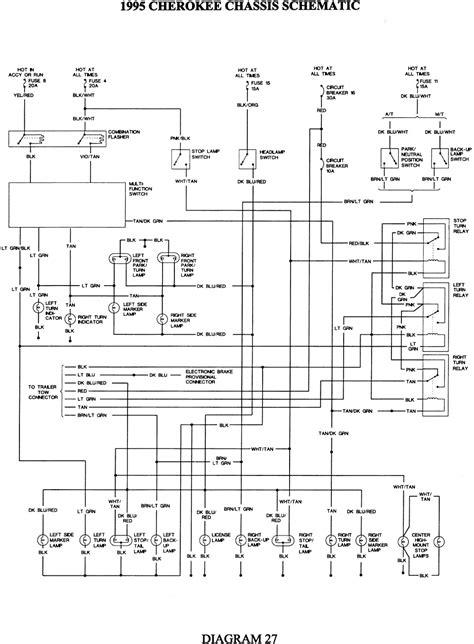 International Truck Wiring Diagram Parts