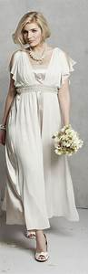 6 vintage hippie wedding dress ideas and plus sizes for With second marriage wedding dresses plus size
