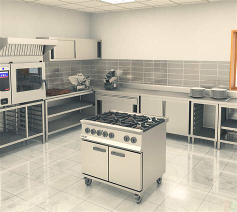 Specifi®  Commercial Kitchen Design Software