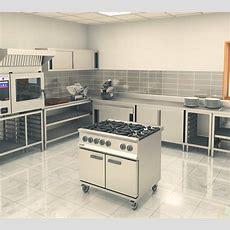 Specifi®  Commercial Kitchen Design Software