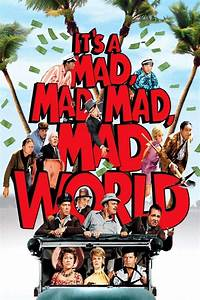 It's a Mad, Mad, Mad, Mad World Photos - It's a Mad, Mad ...