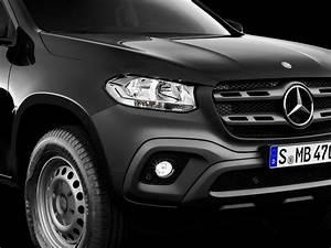 Mercedes Class X : 2018 mercedes benz x class can be had with steelies and a ~ Melissatoandfro.com Idées de Décoration