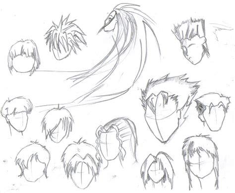 cool anime hairstyles cool anime hairstyles for guys fade haircut