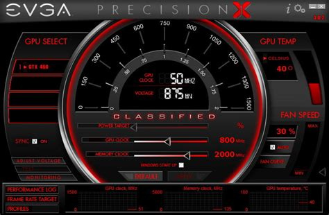 amd gpu fan control 10 best cpu and gpu overcloaking software for windows