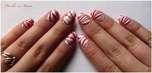 Deco Ongle Noel : janvier 2011 nature nails nails art ~ Melissatoandfro.com Idées de Décoration