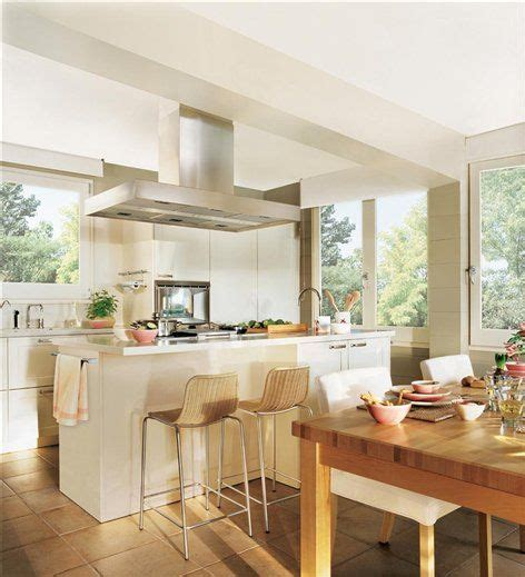 islands for kitchens for 18 best cocinas images on beautiful kitchen 7604