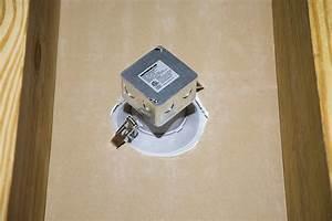 4 U0026quot  Recessed Led Downlight W   Built