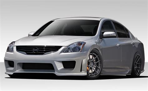 Nissan Altima Styles by 2010 2012 Nissan Altima Sigma Style Kit Made By