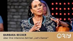 Barbara Becker Vorhänge : barbara becker ber ihre let 39 s dance performance 3nach9 ~ A.2002-acura-tl-radio.info Haus und Dekorationen
