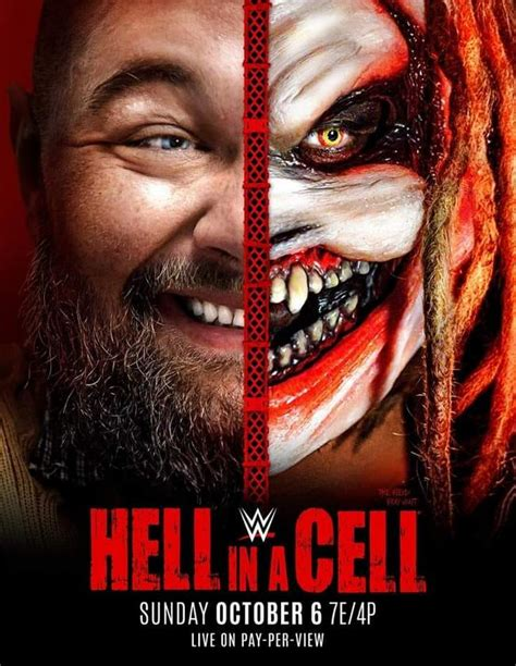 wwe hell   cell  review aipt