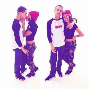 Couple Parfait Swag : 85 best images about cute swag couples on pinterest follow me tall guys and my boyfriend ~ Melissatoandfro.com Idées de Décoration
