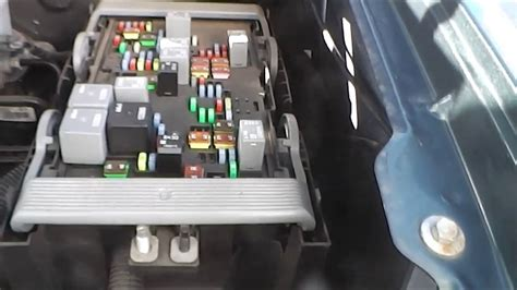 gmc  fuse box wiring schematic diagram