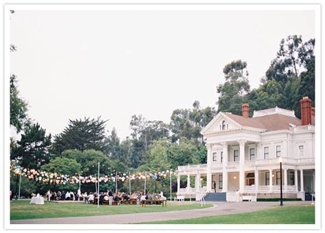 colorful bay area wedding christine fred real